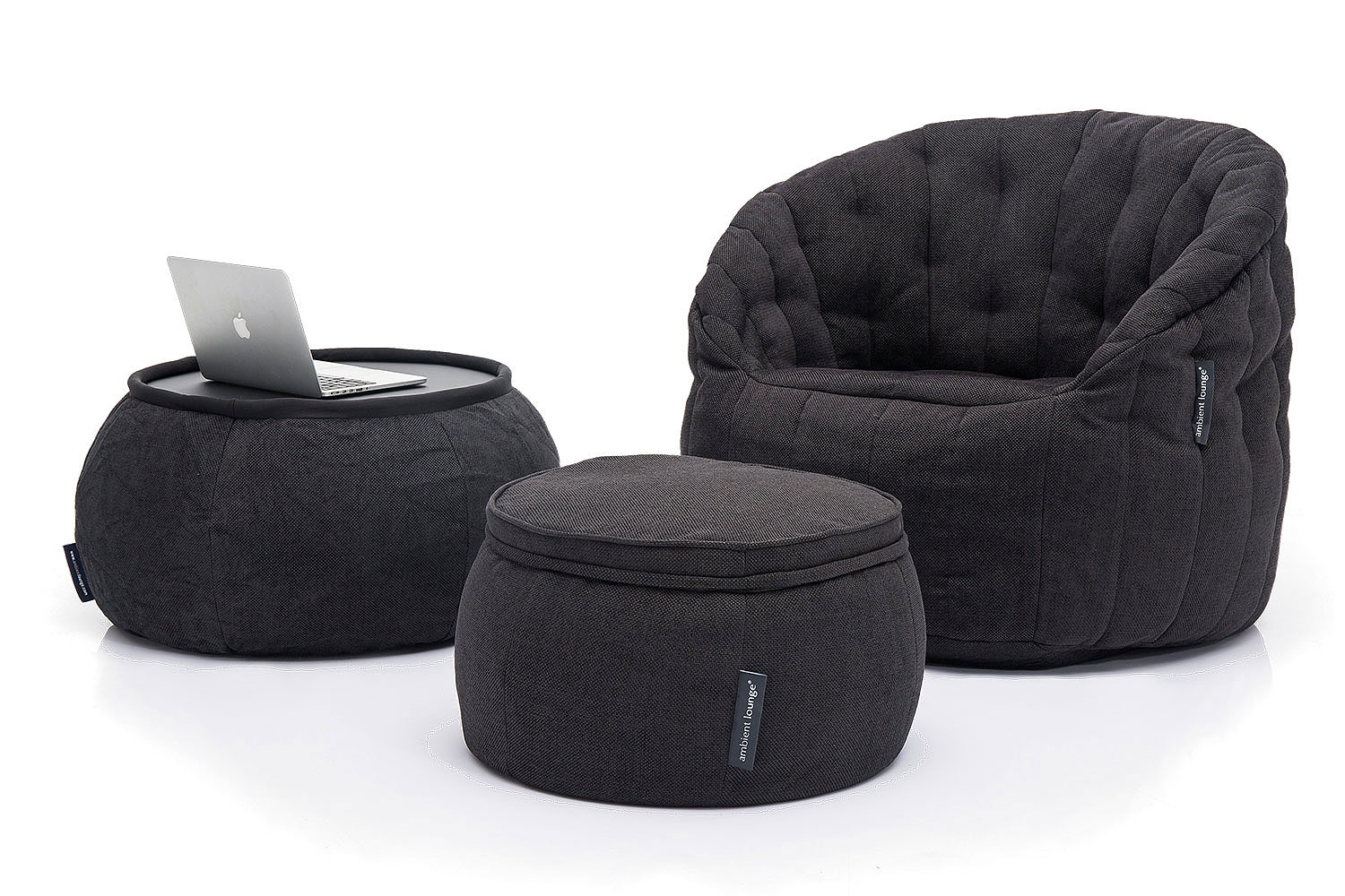 Australian bean bags ambient lounge | buy bean bag in Moscow